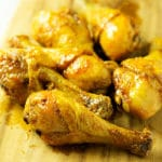 air fryer drumsticks